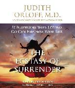 Cover-Bild zu The Ecstasy of Surrender von Orloff, Judith