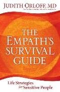 Cover-Bild zu Empath's Survival Guide,The von Orloff, Judith
