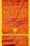 Cover-Bild zu Positive Energy von Orloff, Judith