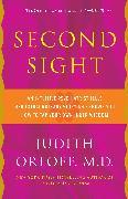 Cover-Bild zu Second Sight von Orloff, Judith