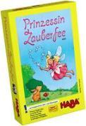 Cover-Bild zu Prinzessin Zauberfee von Hutzler, Thilo (Idee von)