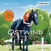 Cover-Bild zu Ostwind. Das Turnier & Weihnachten auf Kaltenbach von THiLO