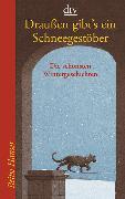 Cover-Bild zu Draussen gibt's ein Schneegestöber von Westhoff, Hannelore (Hrsg.)