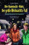 Cover-Bild zu Der grosse Weihnachts-Fall von Meier, Carlo