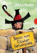 Cover-Bild zu Neues vom Räuber Hotzenplotz von Preußler, Otfried