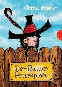 Cover-Bild zu Der Räuber Hotzenplotz von Preußler, Otfried