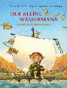 Cover-Bild zu Der kleine Wassermann. Herbst im Mühlenweiher von Preußler, Otfried