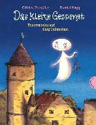 Cover-Bild zu Das kleine Gespenst, Tohuwabohu auf Burg Eulenstein von Preußler, Otfried