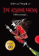 Cover-Bild zu Die kleine Hexe, Jubiläumsband von Preußler, Otfried