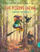 Cover-Bild zu Die kleine Hexe - Ausflug mit Abraxas von Preußler-Bitsch, Susanne