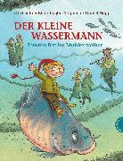 Cover-Bild zu Der kleine Wassermann. Sommerfest im Mühlenweiher von Preußler, Otfried