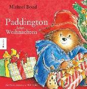 Cover-Bild zu Paddington feiert Weihnachten von Bond, Michael