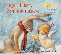 Cover-Bild zu Engel, Hase, Bommelmütze von Bolliger, Max