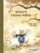 Cover-Bild zu Unsere kleine Höhle von Leng, Qin (Illustr.)