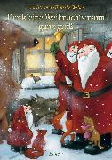 Cover-Bild zu Der kleine Weihnachtsmann ganz groß von Stohner, Anu