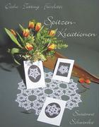 Cover-Bild zu Occi-Tatting-Frivolite: Spitzen-Kreationen von Schwenke, Susanne