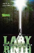 Cover-Bild zu Die Auserwählten - Im Labyrinth von Dashner, James