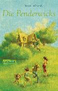 Cover-Bild zu Die Penderwicks von Birdsall, Jeanne