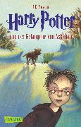 Cover-Bild zu Harry Potter und der Gefangene von Askaban von Rowling, Joanne K.