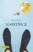 Cover-Bild zu Schneeriese von Kreller, Susan