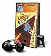 Cover-Bild zu The London Eye Mystery [With Earbuds] von Dowd, Siobhan