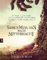 Cover-Bild zu Sieben Minuten nach Mitternacht - Filmausgabe von Ness, Patrick