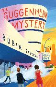 Cover-Bild zu The Guggenheim Mystery von Stevens, Robin