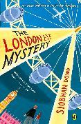 Cover-Bild zu The London Eye Mystery von Dowd, Siobhan