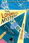 Cover-Bild zu The London Eye Mystery (eBook) von Dowd, Siobhan