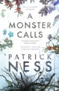 Cover-Bild zu Monster Calls (eBook) von Dowd, Siobhan