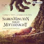 Cover-Bild zu Sieben Minuten nach Mitternacht (Audio Download) von Ness, Patrick