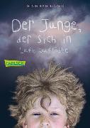 Cover-Bild zu Der Junge, der sich in Luft auflöste (eBook) von Dowd, Siobhan