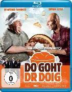 Cover-Bild zu Feld, Sebastian: Laible und Frisch - Do goht dr Doig