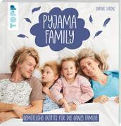 Cover-Bild zu Lorenz, Sabine: Pyjama Family