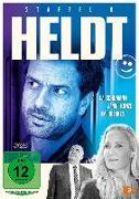 Cover-Bild zu Probst, Berthold: Heldt