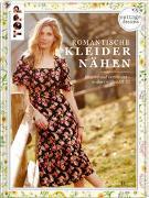 Cover-Bild zu Lorenz, Sabine: Cottage Dreams - Romantische Kleider nähen