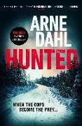Cover-Bild zu Hunted (eBook) von Dahl, Arne