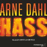 Cover-Bild zu Hass (Audio Download) von Dahl, Arne