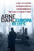 Cover-Bild zu Europa Blues (eBook) von Dahl, Arne