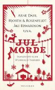 Cover-Bild zu Jul-Morde von Klöcker, Sibylle (Hrsg.)
