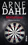 Cover-Bild zu Misterioso von Dahl, Arne