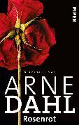 Cover-Bild zu Rosenrot (eBook) von Dahl, Arne