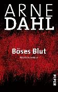 Cover-Bild zu Böses Blut (eBook) von Dahl, Arne