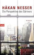Cover-Bild zu Die Perspektive des Gärtners von Nesser, Håkan