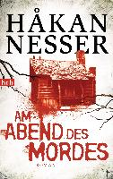 Cover-Bild zu Am Abend des Mordes von Nesser, Håkan