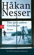 Cover-Bild zu Eine ganz andere Geschichte von Nesser, Håkan