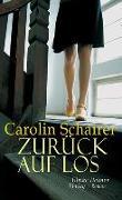 Cover-Bild zu Schairer, Carolin: Zurück auf Los