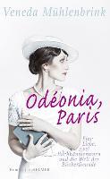 Cover-Bild zu Mühlenbrink, Veneda: Odéonia, Paris