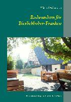 Cover-Bild zu Radwandern für Bierliebhaber-Franken von Achenbach, Wieland