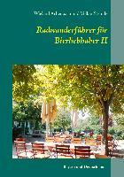 Cover-Bild zu Radwanderführer für Bierliebhaber II (eBook) von Achenbach, Wieland